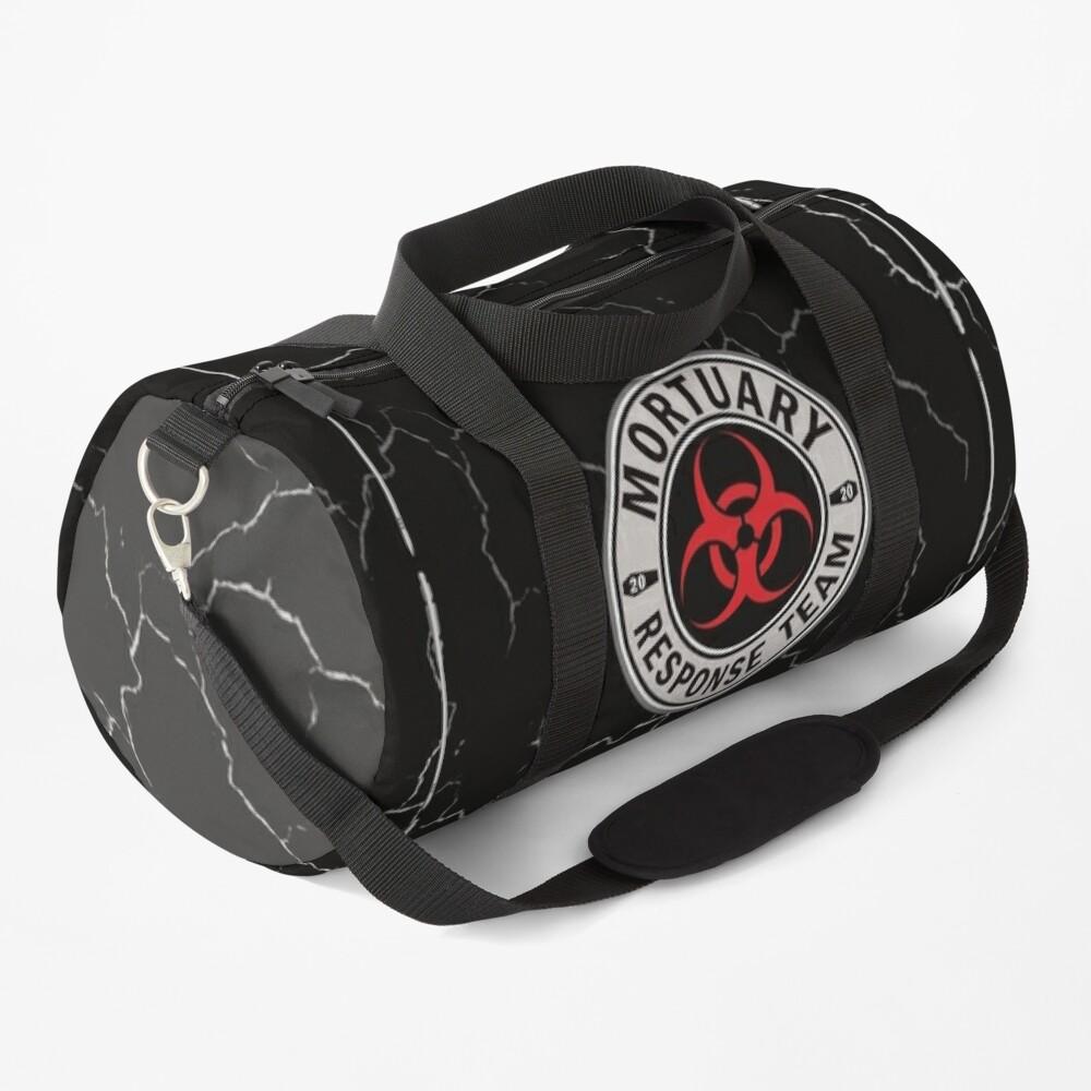 Mortuary Response Team Duffle Bag
