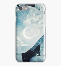 sky drifter. iPhone Case/Skin
