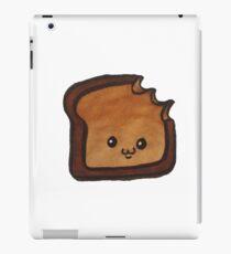 Tough Toast iPad Case/Skin