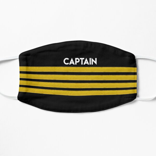 Captain Stripes Mask