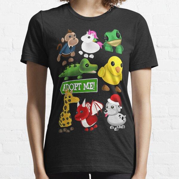 Ado pt me Roblox, Big Family Essential T-Shirt