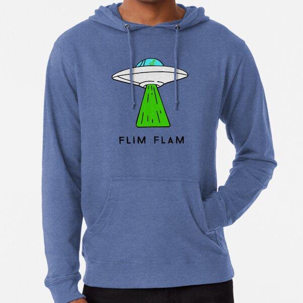 Flim Flam UFO Lightweight Hoodie