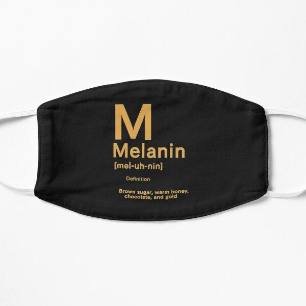Melanin Flat Mask