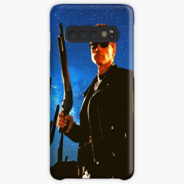 Arnold Schwarzenegger Samsung Galaxy Snap Case