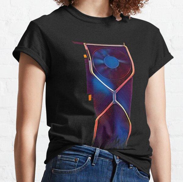 RTX 3000 tshirt Classic T-Shirt