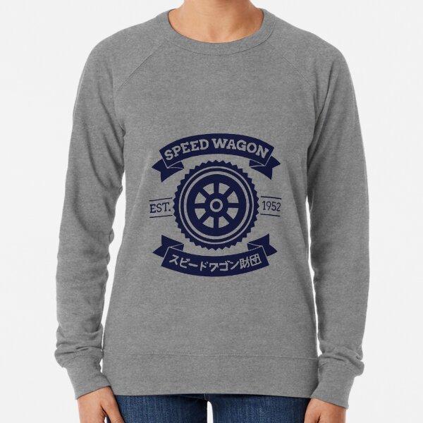 Fondation Speedwagon Sweatshirt léger