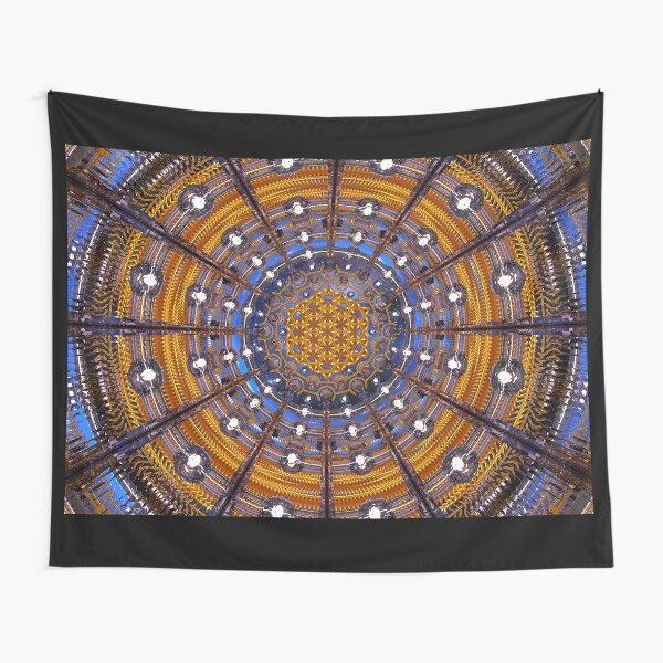 ReGenXiS Healing Room Tapestry