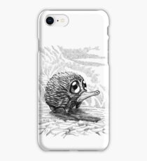 Echidna iPhone Case/Skin