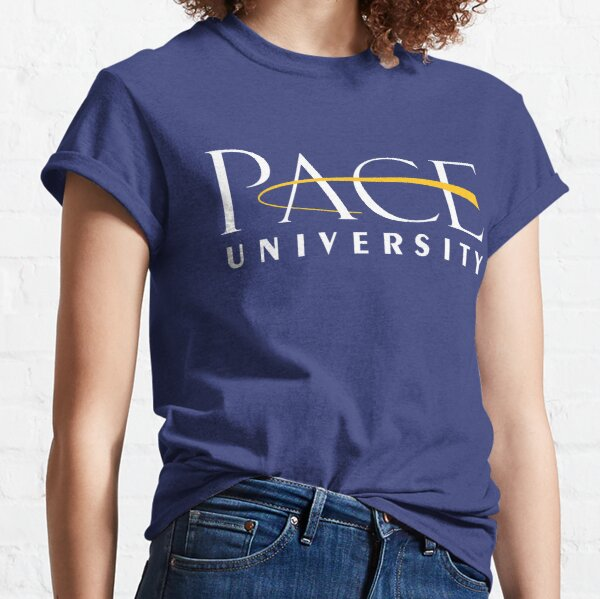 Pace University Classic T-Shirt