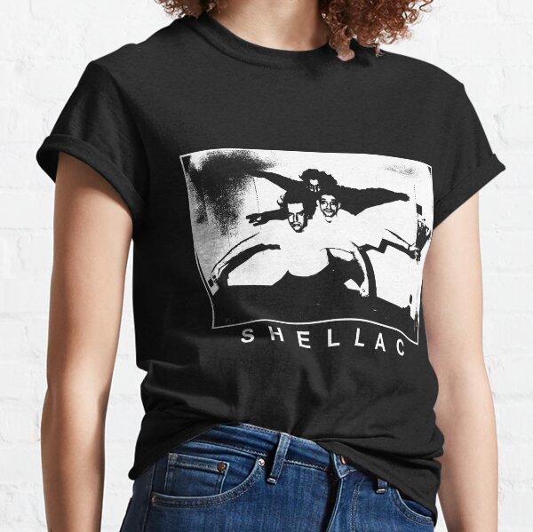 Retro Band 90s Classic T-Shirt