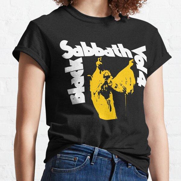 hands black yellow Classic T-Shirt