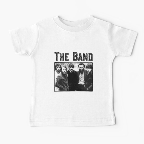 The Band Baby T-Shirt