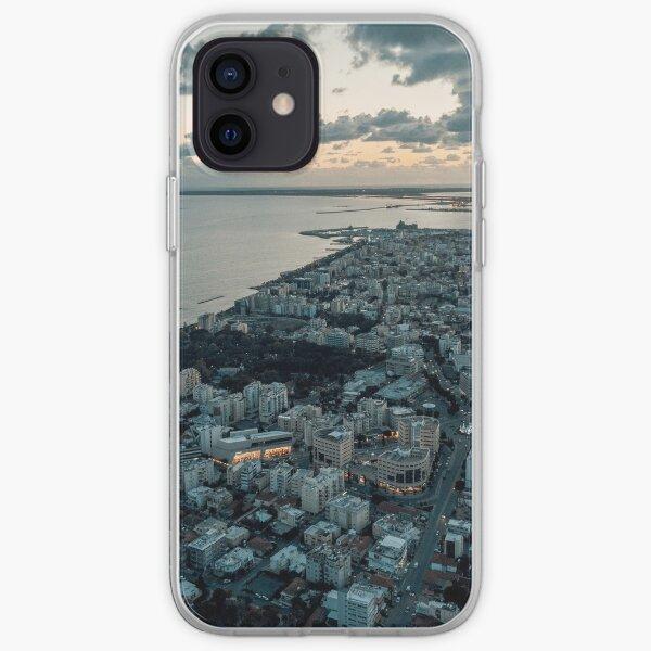 Fragile Dreams - Limassol iPhone Soft Case