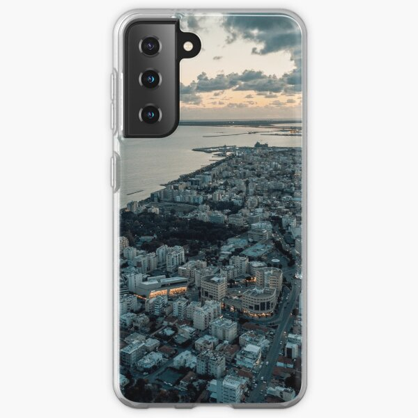Fragile Dreams - Limassol Samsung Galaxy Soft Case