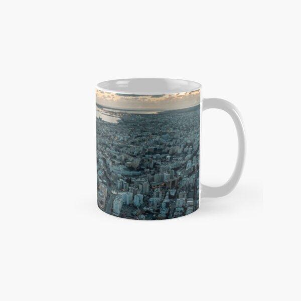 Fragile Dreams - Limassol Classic Mug