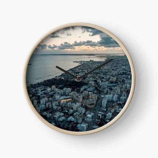 Fragile Dreams - Limassol Clock