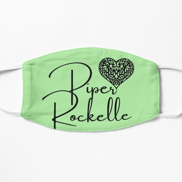 Piper Rockelle Flat Mask