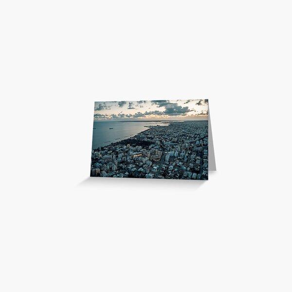 Fragile Dreams - Limassol Greeting Card