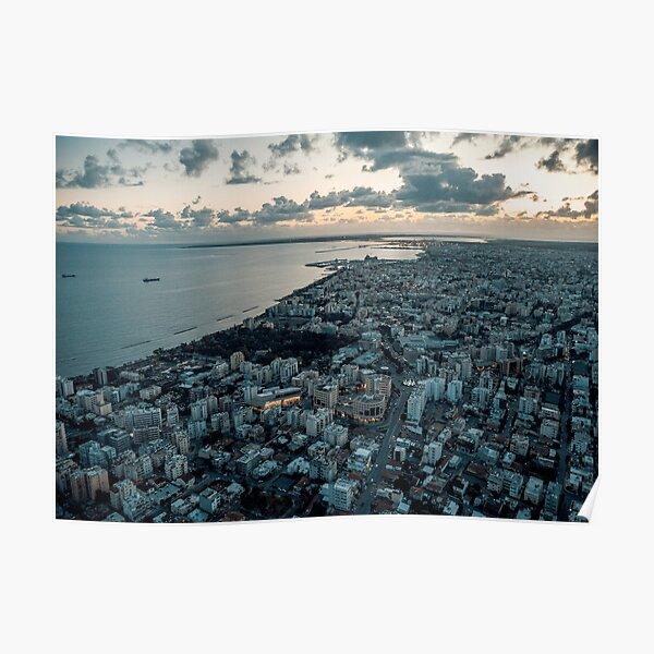 Fragile Dreams - Limassol Poster