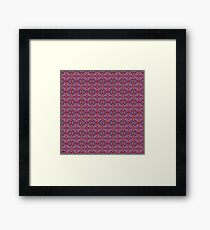 ABSTRACTION 88 Framed Print