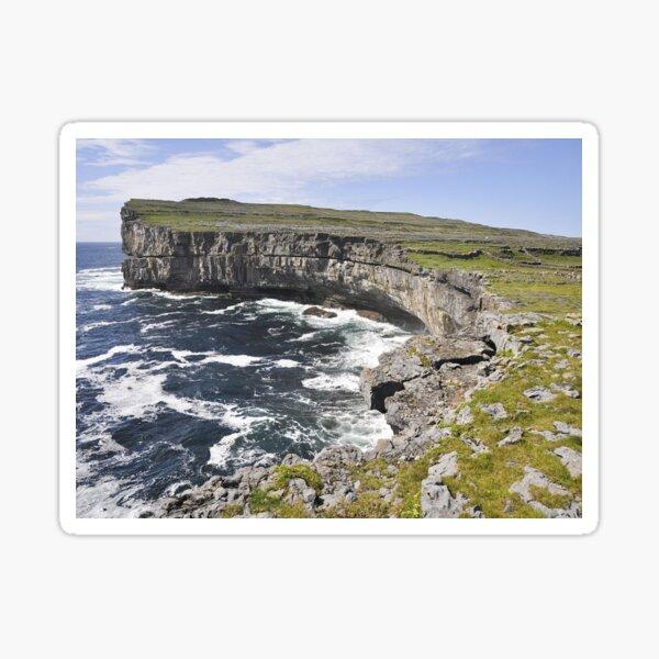 Dun Aengus - Ireland Sticker