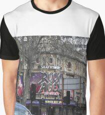 London Theatreland Graphic T-Shirt