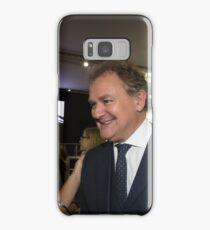 Hugh Bonneville British actor from Downton Abbey  Samsung Galaxy Case/Skin