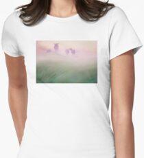 Horizon Women's Fitted T-Shirt