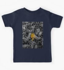 Covered in dust Kids Tee