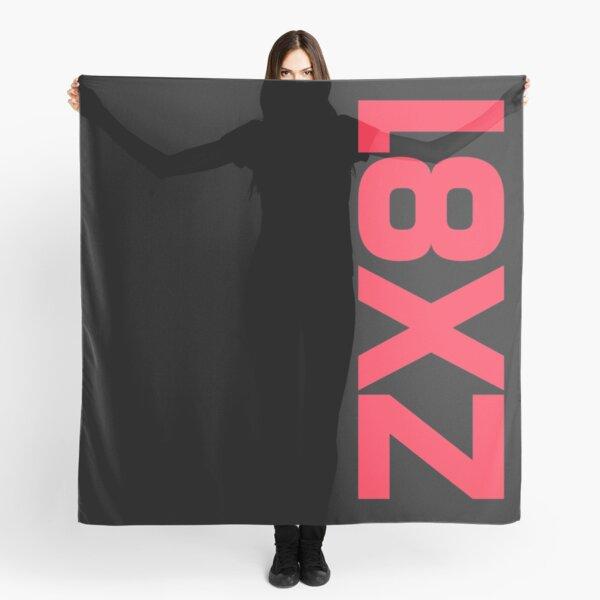 ZX81 Scarf