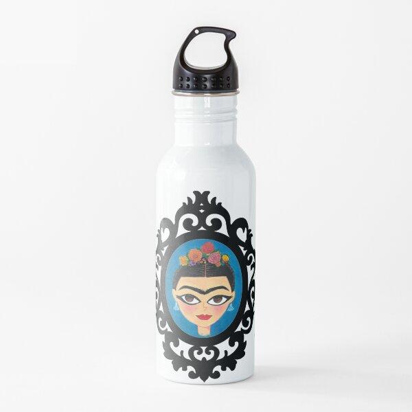Frida Kahlo Water Bottle