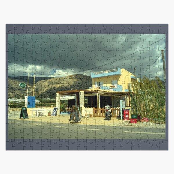 Goudouras Tavern  Jigsaw Puzzle