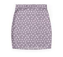 Purple Gengar Mini Skirt