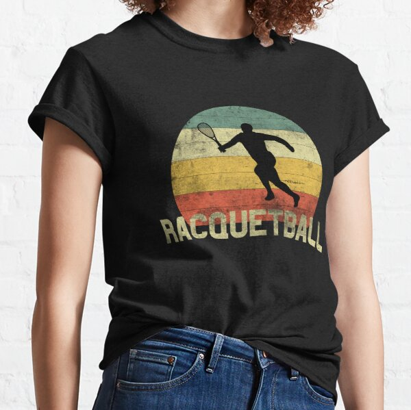Racquetball Classic T-Shirt