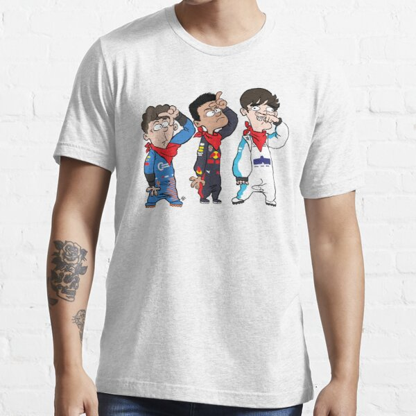 Racing Rangers - Lovely Livery Essential T-Shirt