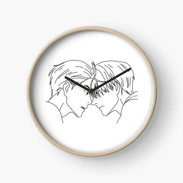 Victurii Duo Clock