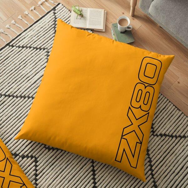 ZX80 Floor Pillow