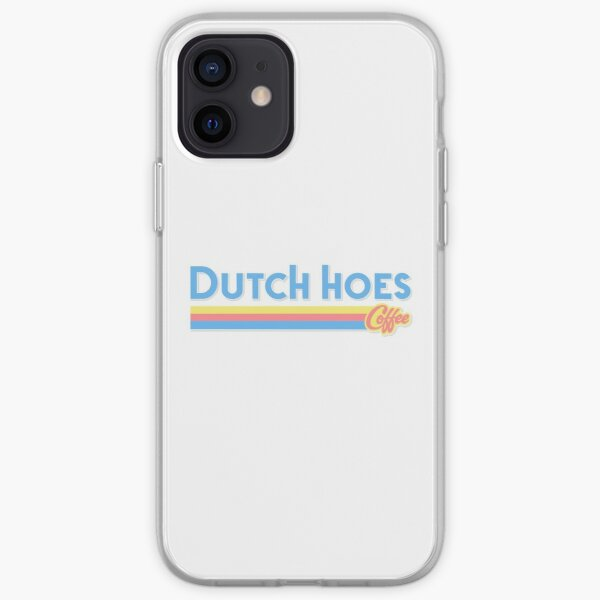 dutch hoes iPhone Soft Case