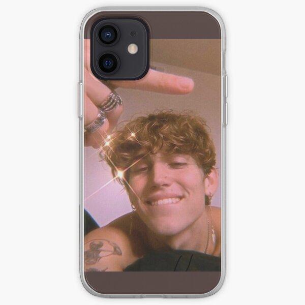 Vincent :) Coque souple iPhone
