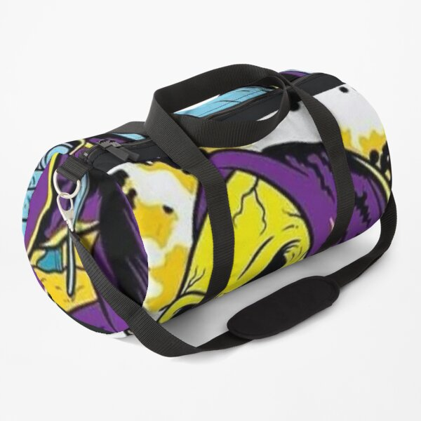 Stoneton #2 Duffle Bag
