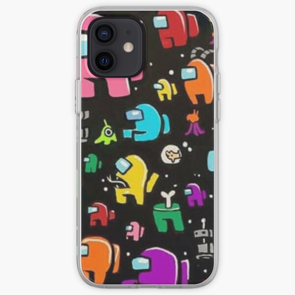 us party  iPhone Soft Case