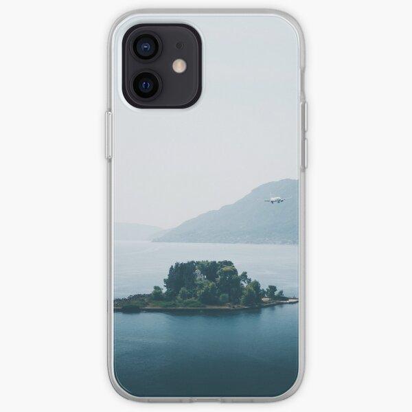 Pontikonisi Island - Greece iPhone Soft Case