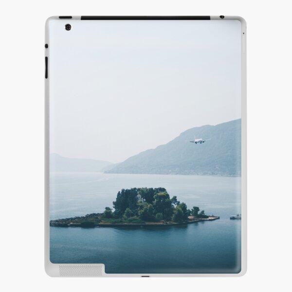 Pontikonisi Island - Greece iPad Skin