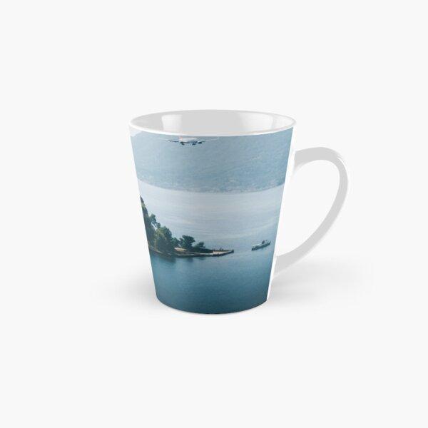 Pontikonisi Island - Greece Tall Mug