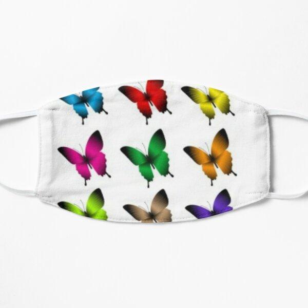 Butterflies Mask