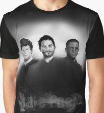 Hale Pack Boys Graphic T-Shirt