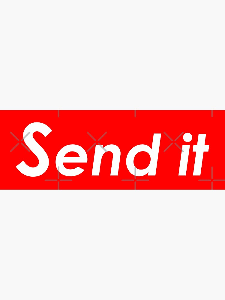 Send It by PawnStorm