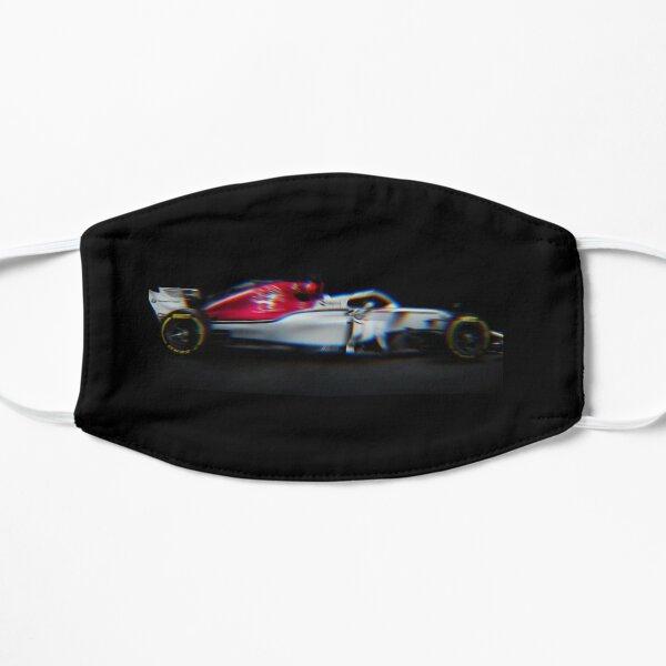 Alfa Romeo Sauber F1 C37 Masque sans plis