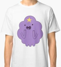 LUMPY SPACE PRINCESS Classic T-Shirt