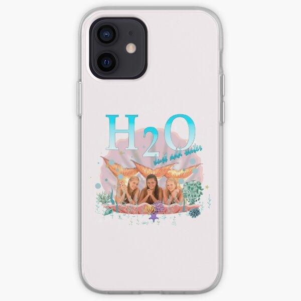 H2O iPhone Soft Case